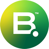 Braven Environmental - B in a circle with a trademark