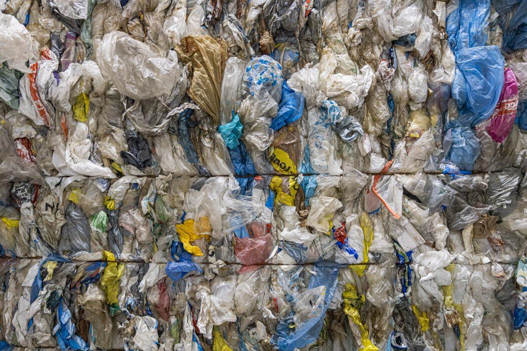 solving the plastic problem